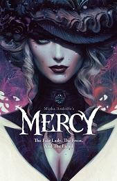 Mirka Andolfo: Mercy TP (MR)