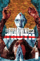Department of Truth no. 11 (2020 Series) (MR)