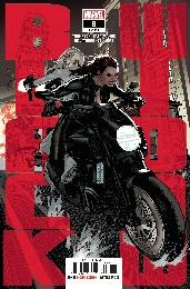 Black Widow no. 9 (2020 Series)