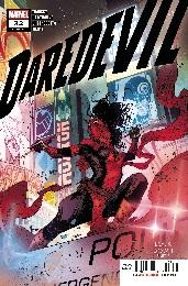 Daredevil no. 32 (2019 Series)