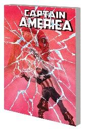 Captain America by Ta-Nehisi Coates Volume 5 TP