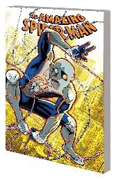 Amazing Spider-Man Volume 13: Kings Ransom TP