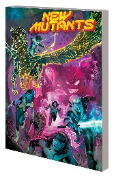 New Mutants Volume 1 TP