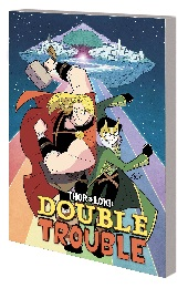 Thor and Loki: Double Trouble TP