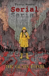Serial: Volume 1: The Glass Tomb TP