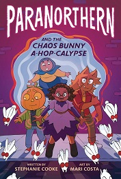 Paranorthern and the Chaos Bunny A-Hop-Calypse GN