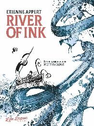 River of Ink TP