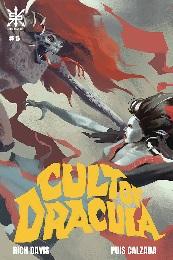 Cult of Dracula no. 5 (2021 Series) (MR)