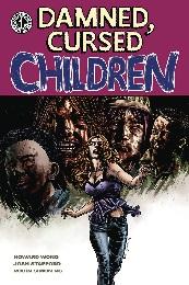 Damned, Cursed Children TP (MR)