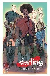 Darling no. 2 (2021 Series) (MR)