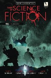 John Carpenter: Tales of Science Fiction: Hell no. 4 (2021 Series) (MR)
