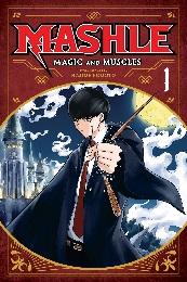 Mashle: Magic & Muscles Volume 1 GN