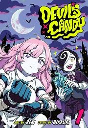 Devil's Candy Volume 1 GN (MR)