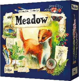 Meadow Card Game