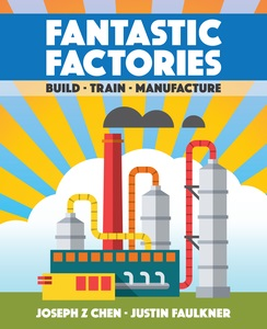 Fantastic Factories Board Game