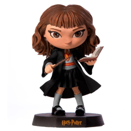 Harry Potter: Hermione Granger MiniCo Figure