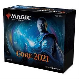 Magic the Gathering: Core Set 2021 Sealed Bundle