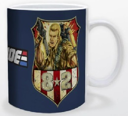GI Joe - 82 Mug