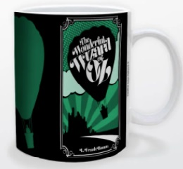 Hays - Wizard of Oz Mug