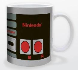 Nintendo - NES Controller Mug