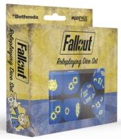Fallout RPG: Dice Set