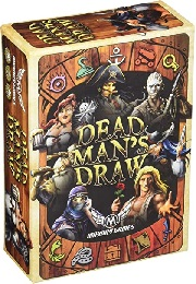 Dead Man's Draw Card Game