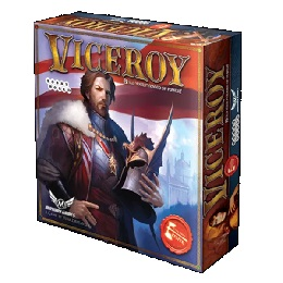 Viceroy Board Game