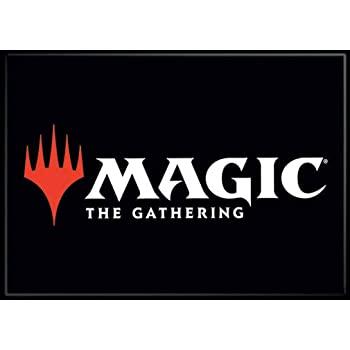 Magic the Gathering Magnet 2.5 X 3.5: MTG Logo