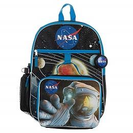 NASA 5 PC Backpack Set