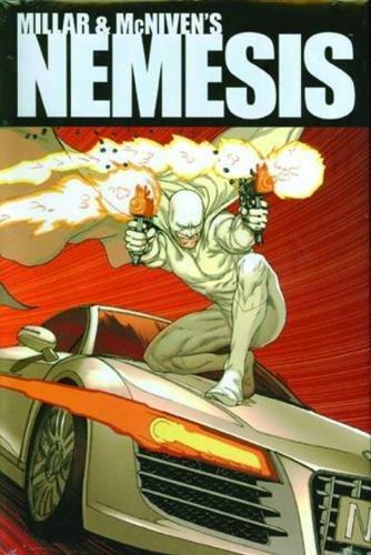 Nemesis TP - Used