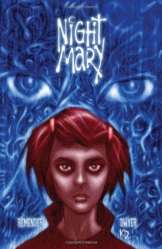 Night Mary TP - Used