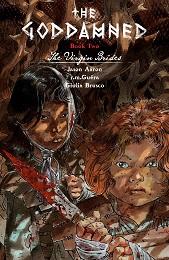 The Goddamned: The Virgin Brides Volume 2 TP (MR)