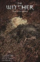 The Witcher Volume 5: Fading Memories TP
