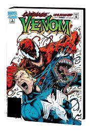 Venomnibus Volume 1 HC (New Printing)