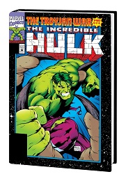 The Incredible Hulk Omnibus Volume 3 HC