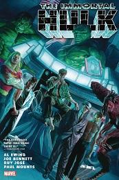 Immortal Hulk Volume 3 HC