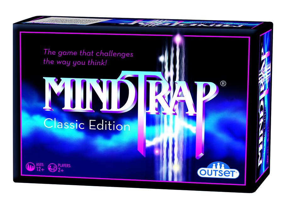 MindTrap: Classic Edition