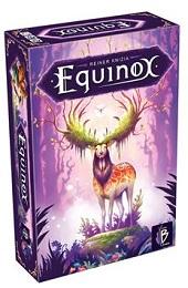 Equinox (2021) - Purple Version