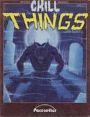 Chill RPG: Things