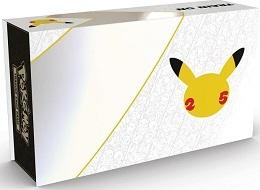 Pokemon TCG: Celebrations Ultra Premium Collection
