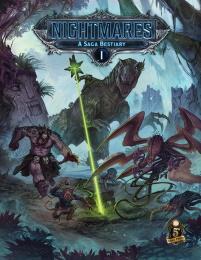 5th Edition: Cthulhu Mythos Bestiary