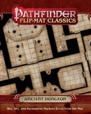 Pathfinder: Flip-Mat Classics: Ancient Dungeon