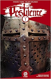 Pestilence Volume 1: A Story of Death TP - Used
