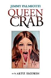 Queen Crab HC - Used