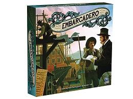 Embarcadero Board Game