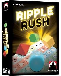 Ripple Rush Board Game