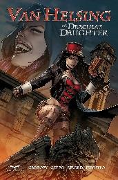 Van Helsing vs. Dracula's Daughter TP