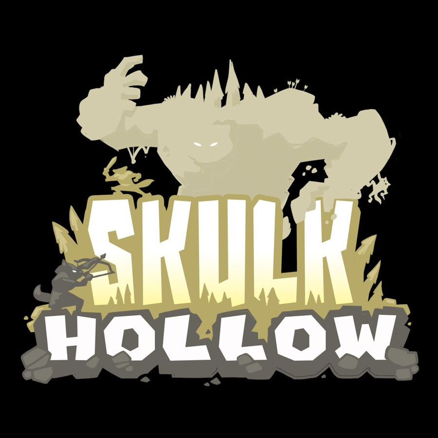 Skulk Hollow Board Game - USED - By Seller No: 1969 David Whitford