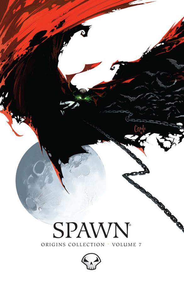 Spawn Origins: Volume 7 TP
