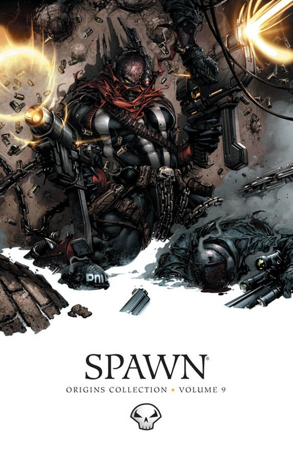 Spawn Origins: Volume 9 TP